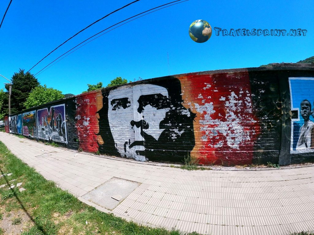 Museo Che Guevara - San Martin de los Andes