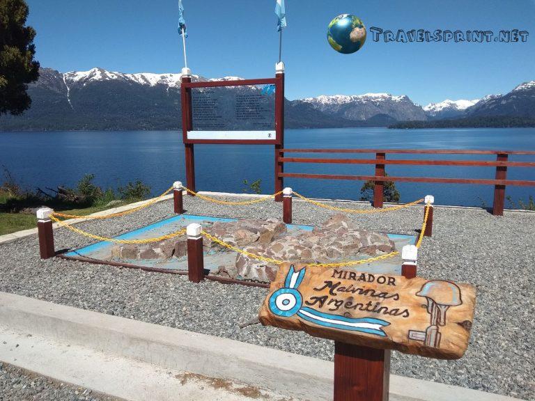Mirador Malvinas Argentinas