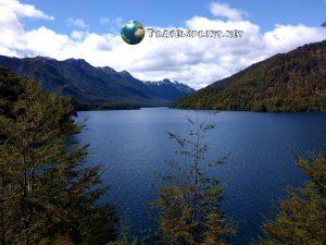 Lago Correntoso-Patagonia_Villa la Angostura-correre