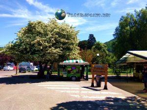 Feria de Artisanos - San Martin de los Andes - correre Patagonia