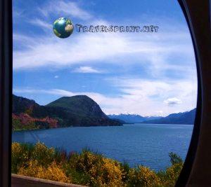 Lago Lacar - San Martin de los Andes - Patagonia