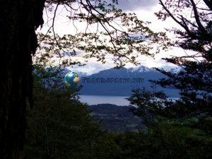 Salomon K42 Cerro Belvedere
