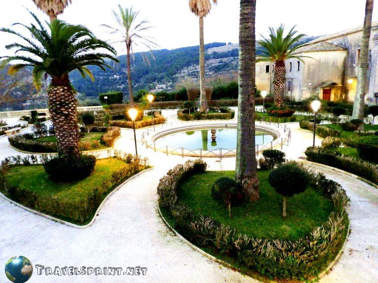 Giardini Iblei, ragusa, correre in sicilia