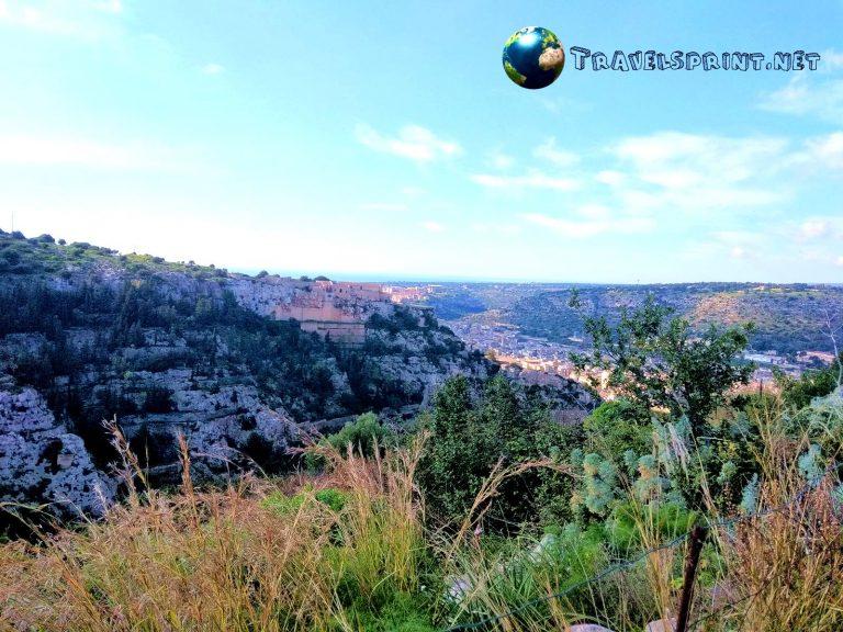 Paesaggio Naturale, scicli, correre in sicilia