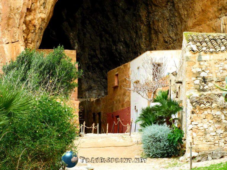 Case del Borgo, custonaci, correre in sicilia