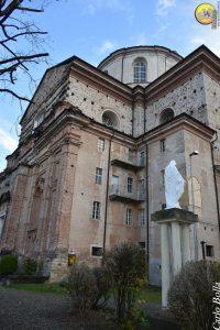 Santuario di Graglia - ph: Carlo Bolla, correre in valle elvo, trekking