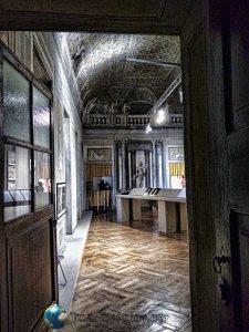 Palazzo Lamarmora, biella , correre a biella