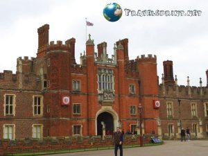 Hampton-court-correre-a-londra