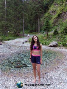 Oasi Alpina a Capovalle, Roncobello, correre in valle brembana