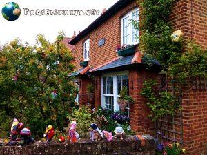 perrys-cottage-ashford-correre-lungo-il-tamigi-londra