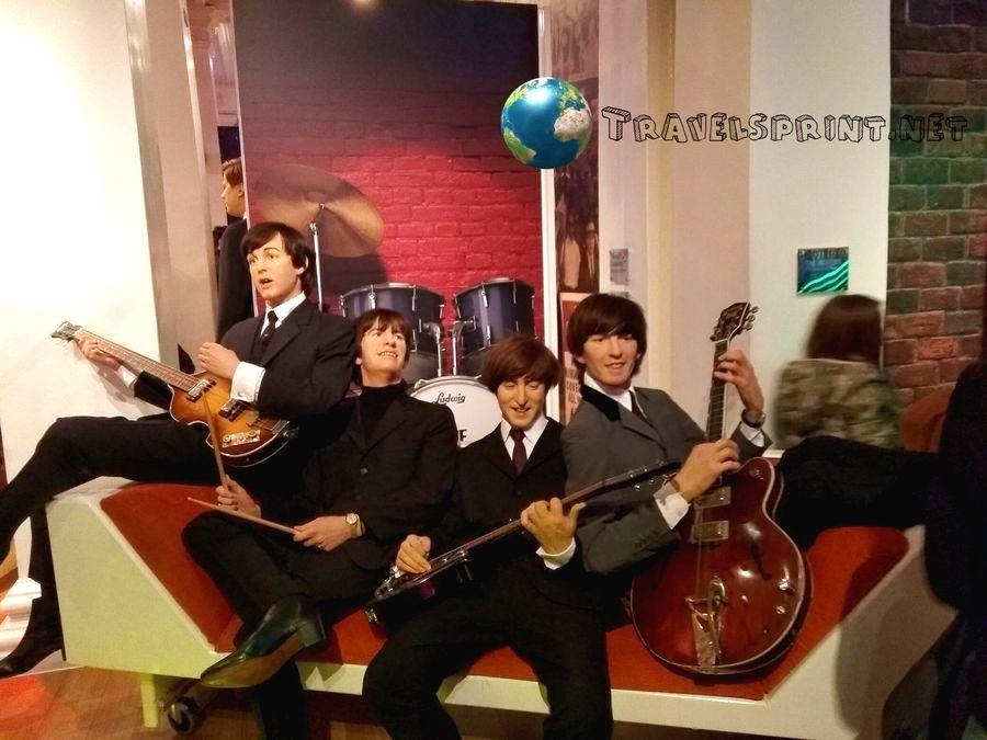 beatles-madame-tussauds-correre-a-londra