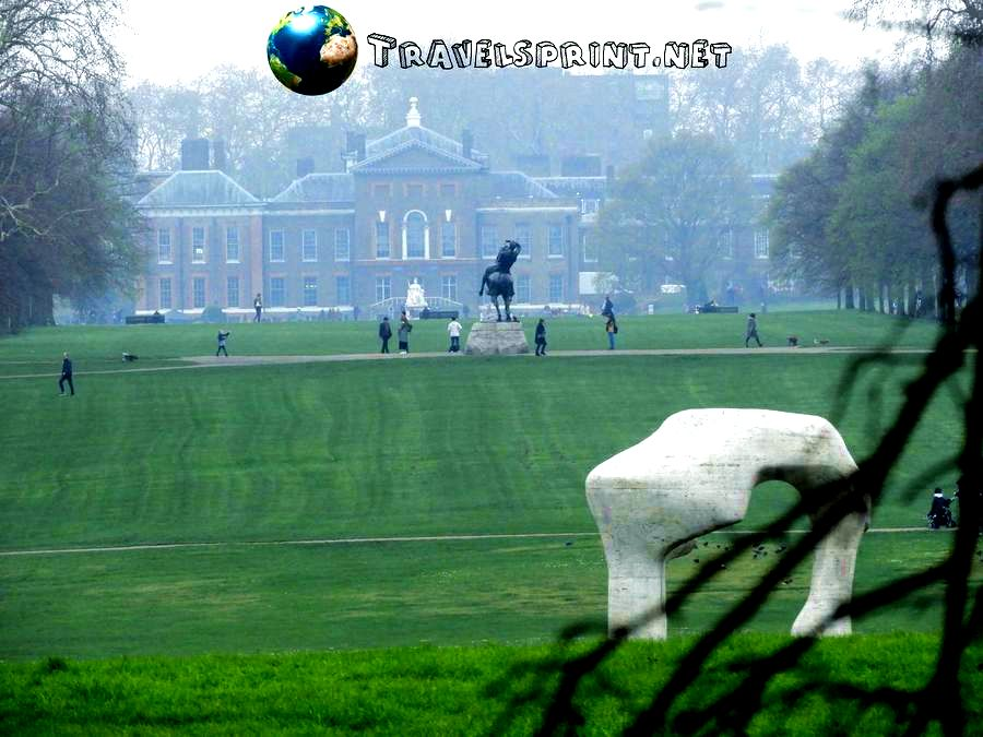 kensington-palace-hyde-park-correre-a-londra