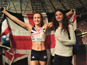jessica-ennis-hill-madame-tussauds-correre-a-londra