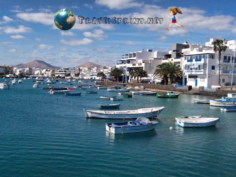 Charco-de-San-Ginés-arrecife-5-giorni-lanzarote
