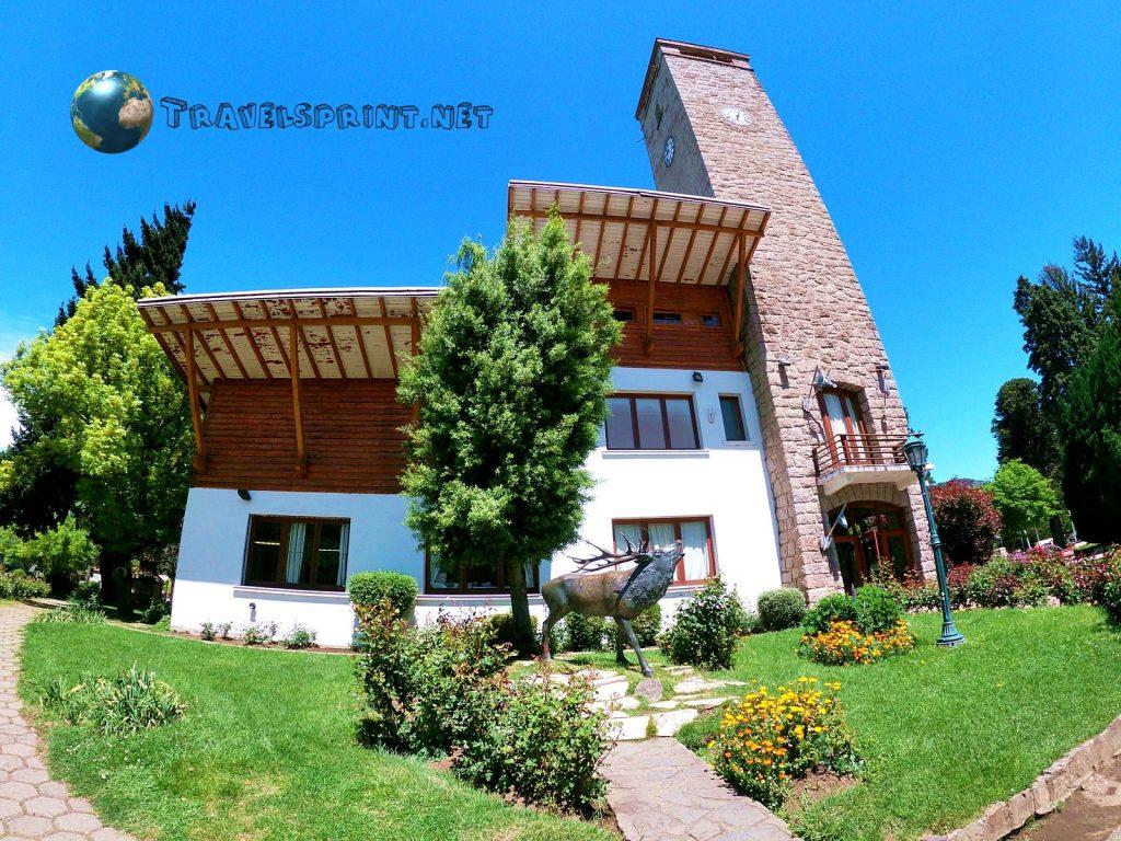 Chiesa San Jose'-San Martin de los Andes
