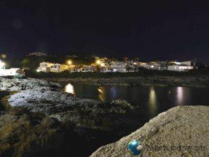 Binibeca Vell, Minorca