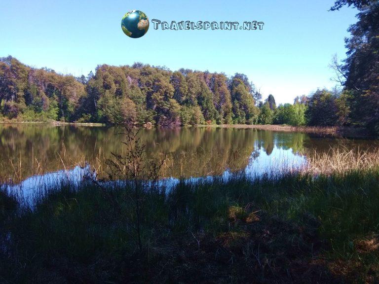 Laguna Verde Villa la Angostura