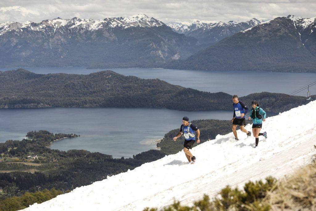 k42, villa la angostura, correre in patagonia, cerro bayo