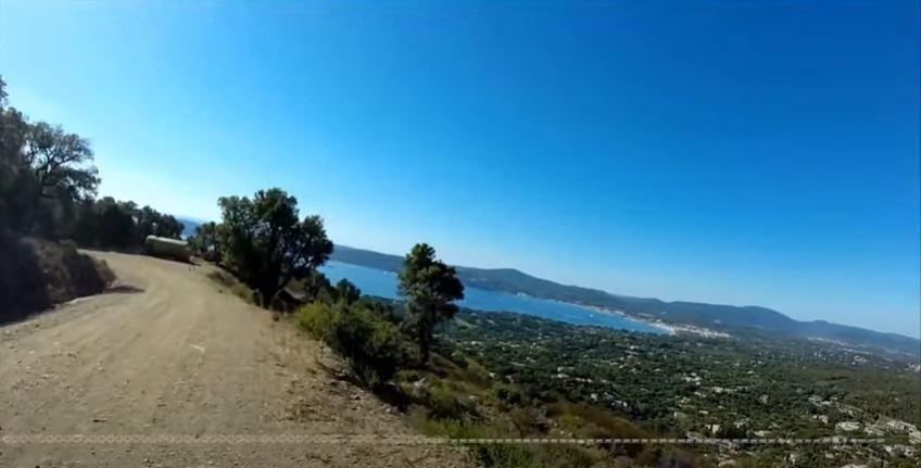 Virtual Race - Saint Tropez