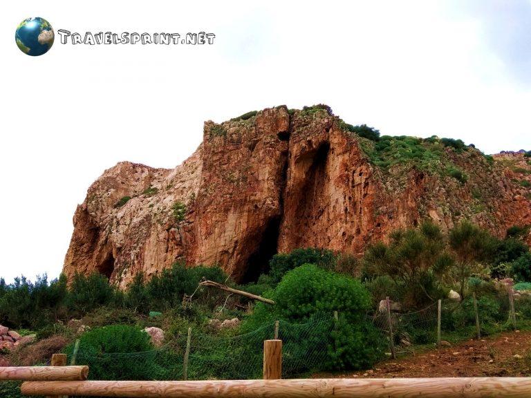Grotte di Scurati, Custonaci, correre in sicilia