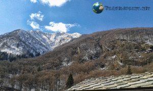 Piedicavallo, correre in Valle Cervo