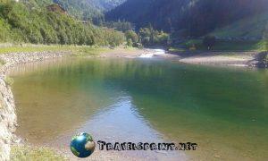 Lago di Carona, weekend in valle brembana