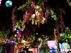 rain-forest-cafe-correre-a-londra
